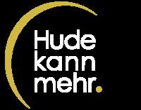 Hude kann mehr. Logo