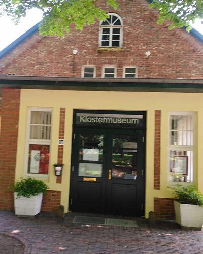 Klostermuseum Hude